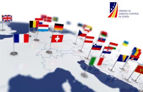 Eventos Cámara de Comercio Alemana para España